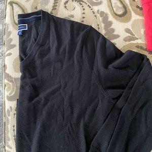 Men's Sweater - Club Room size XXL